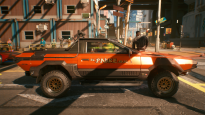 Cyberpunk 2077 - Screenshots - Bild 6