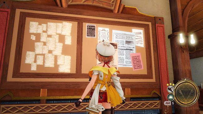 Atelier Ryza 2: Lost Legends & the Secret Fairy - Screenshots - Bild 2