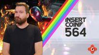 Insert Coin #564 - Ganz viel Next Gen mit PS5 und XSX