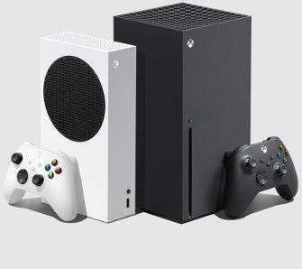Xbox Series X/S - Test
