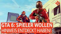 Gameswelt News 25.11.2020 - Mit GTA VI, Red Dead Online und mehr