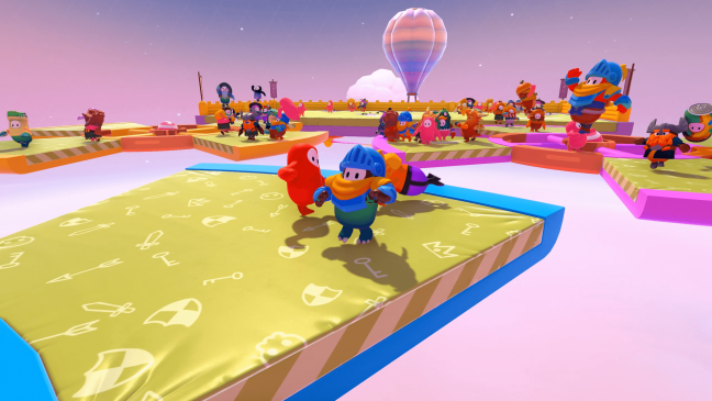 Fall Guys - Screenshots - Bild 3