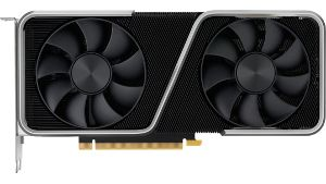 NVIDIA GeForce RTX 3060 Ti Founder's Edition