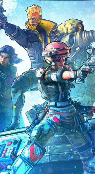 Borderlands 3: Designer's Cut DLC - Test