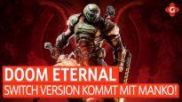 Gameswelt News 20.11.2020 - Mit Doom Eternal, CrossfireX und mehr