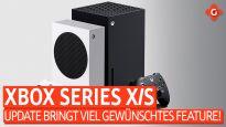 Gameswelt News 01.12.2020 - Mit Xbox Series X/S, Nintendo Switch und mehr