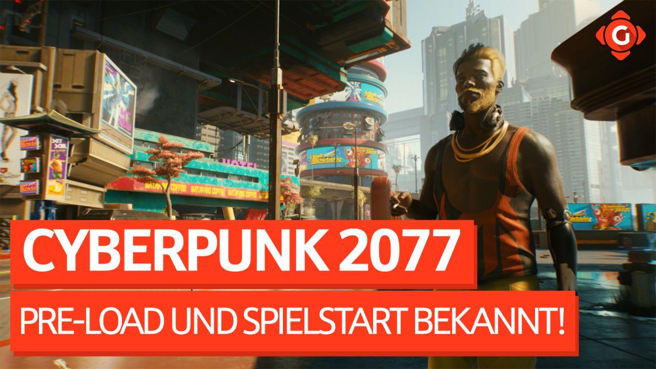 Gameswelt News 04.12.2020 - Mit Cyberpunk 2077, BioWare, Warner Bros. und WoW Classic.