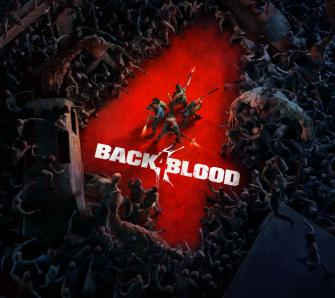 Back 4 Blood - Test