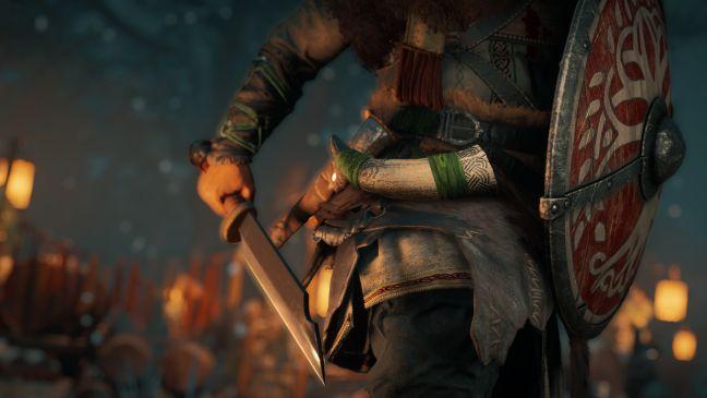 Assassin's Creed: Valhalla - Screenshots - Bild 1