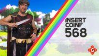 Insert Coin #568 - Immortals: Fenyx Rising, Empire of Sin und mehr