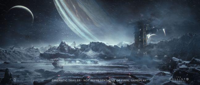 The Callisto Protocol - Screenshots - Bild 8