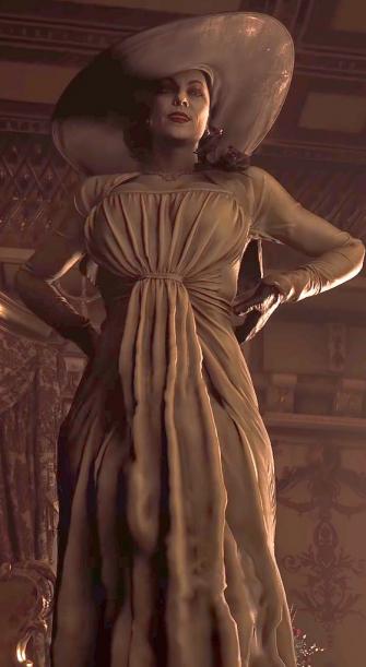 Resident Evil 8: Village - Preview