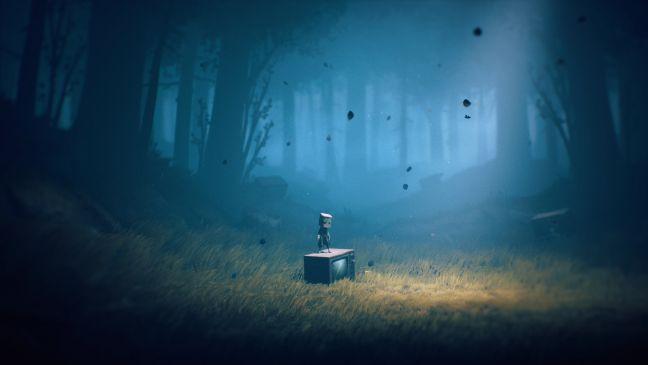 Little Nightmares 2 - Screenshots - Bild 5