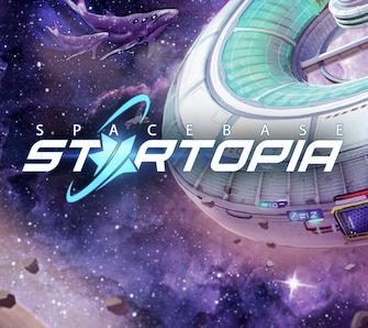 Spacebase Startopia - Test