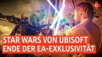 Gameswelt News 14.01.2021 - Mit Star Wars, Hogwarts Legacy und mehr