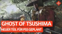 Gameswelt News 25.01.2021 - Mit Ghost of Tsushima, Star Wars: KotOR und mehr