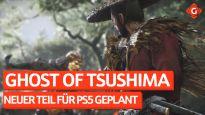 Gameswelt News 25.01.2021 - Mit Ghost of Tsushima, Star Wars: KotOR und mehr