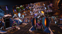Spacebase Startopia - Screenshots - Bild 6