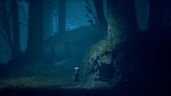 Little Nightmares 2 - Screenshots - Bild 8