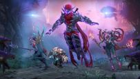 Skyforge - Screenshots - Bild 2
