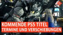 Gameswelt News 12.01.2021 - Mit PlayStation 5, Mass Effect und mehr