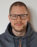 Patrick Thielmann - Portrait