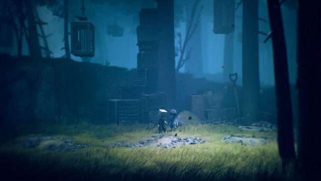 Little Nightmares 2 - Screenshots - Bild 12