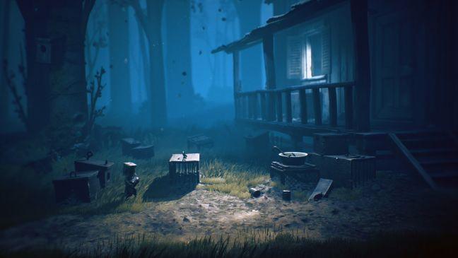 Little Nightmares 2 - Screenshots - Bild 9