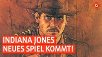 Gameswelt News 13.01.2021 - Mit Indiana Jones, Little Nightmares und mehr