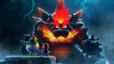 Super Mario 3D World + Bowser's Fury | Gewinnspiel - Gewinnspiel