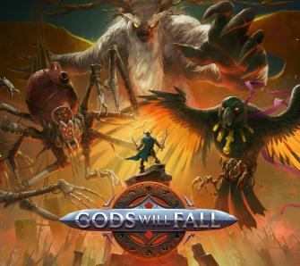 Gods Will Fall - Test