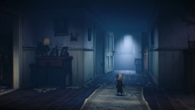 Little Nightmares 2 - Screenshots - Bild 10