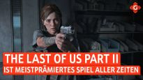 Gameswelt News 27.01.2021 - Mit The Last of Us: Part II, Biomutant und mehr