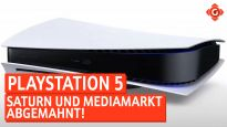Gameswelt News 18.01.2021 - Mit PlayStation 5, CD Project Red und mehr