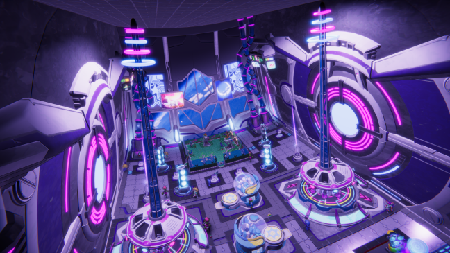 Spacebase Startopia - Screenshots - Bild 4