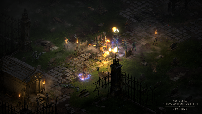 Diablo II: Resurrected - Screenshots - Bild 3