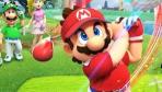 Mario Golf: Super Rush - Screenshots