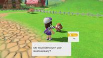 Mario Golf: Super Rush - Screenshots - Bild 7