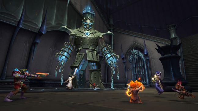 World of WarCraft: Shadowlands - Screenshots - Bild 5