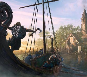 Assassin's Creed: Valhalla - Special