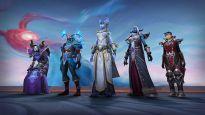 World of WarCraft: Shadowlands - Screenshots - Bild 2