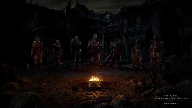 Diablo II: Resurrected - Screenshots - Bild 11