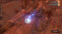 Warhammer 40.000: Battlesector - Screenshots - Bild 4