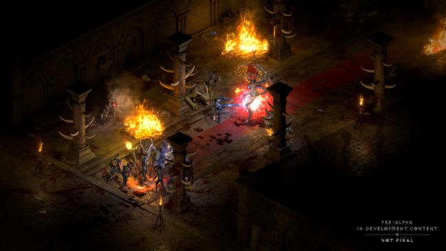 Diablo II: Resurrected - Screenshots - Bild 2