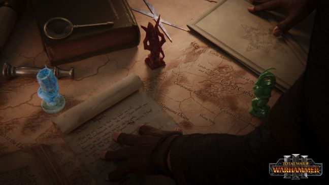 Total War: Warhammer III - Screenshots - Bild 11