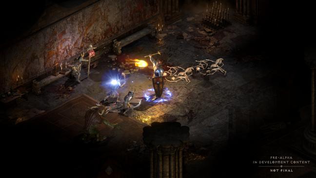 Diablo II: Resurrected - Screenshots - Bild 10