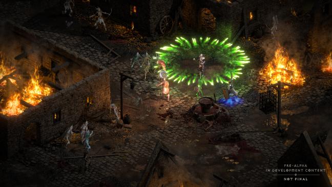 Diablo II: Resurrected - Screenshots - Bild 14