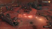 Warhammer 40.000: Battlesector - Screenshots - Bild 1