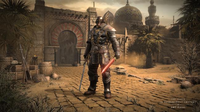 Diablo II: Resurrected - Screenshots - Bild 8