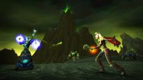 World of WarCraft Classic: Burning Crusade - Screenshots - Bild 5